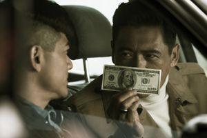 Phim rạp cuối tuần: 'Món độc lạ' mang tên 'Phi vụ tiền giả'