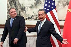 Mỹ khuyên Trung Quốc 'cư xử như một quốc gia bình thường'
