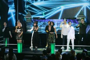 Top 10 giọng ca Huda Central's Top Talent 'khuấy động' miền Trung