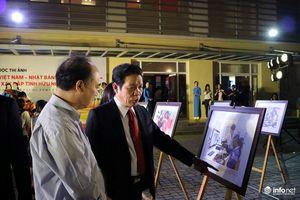 Tổng kết cuộc thi 'Tuổi trẻ Việt Nam – Nhật Bản xây đắp tình hữu nghị'