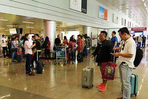 Lượng khách vượt công suất, đề nghị mở thêm nhà ga T3 tại sân bay Đà Nẵng