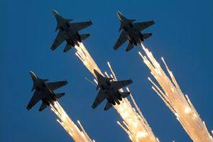 Tin thế giới 1/11: Nga dừng ném bom Syria 1 tháng, sẵn sàng diệt máy bay Mỹ