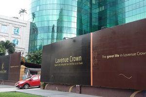 TP.HCM lên tiếng vụ chủ đầu tư khu 'đất vàng' phố Lê Duẩn 'dọa' kiện nếu bị thu hồi đất