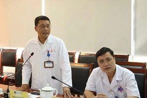 Bệnh nhân ung thư tại Việt Nam sẽ được điều trị bằng ứng dụng liệu pháp miễn dịch tế bào