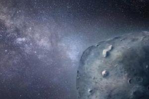 Tiểu hành tinh xanh kỳ lạ và những bí ẩn không tưởng
