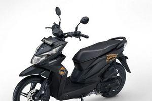 'Soi' chiếc xe tay ga đẹp long lanh giá gần 25 triệu của Honda vừa khoác bộ 'cánh' mới