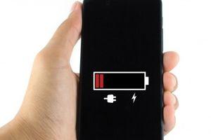 Mẹo đơn giản giúp sạc pin điện thoại nhanh đầy và dùng lâu hết