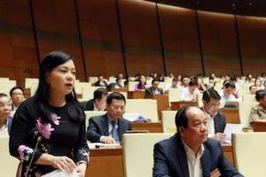 Bộ trưởng Y tế trả lời nhiều vấn đề nóng về thuốc giả, thuốc kém chất lượng