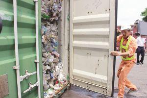 Chặn đứng hàng nghìn tấn rác thải, phế liệu không đủ điều kiện nhập khẩu