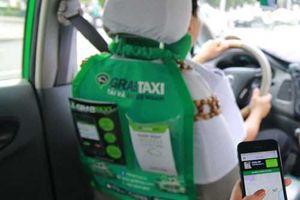 Grab lo bị 'xóa sổ' nếu bị quản lý như taxi truyền thống