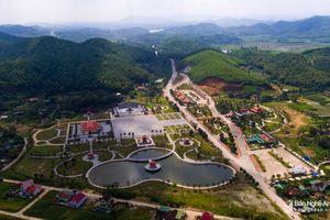 Để địa danh Truông Bồn lan tỏa đến bạn bè trong nước, quốc tế