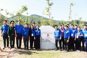 Tuổi trẻ Nghệ An tổ chức các hoạt động kỷ niệm 50 năm chiến thắng Truông Bồn
