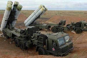 Nga - Ấn Độ ký hợp đồng S-400 bằng đồng Rúp