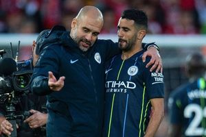 Riyad Mahrez - thương vụ tuyệt vời của Man City!