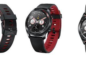 Honor Watch: 'bản rút gọn' của Huawei Watch GT với giá rẻ hơn