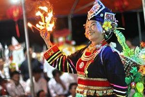 Đưa di sản văn hóa phi vật thể vào du lịch