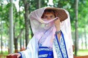 Kim Dung qua góc nhìn của một 'nữ hiệp giang hồ'