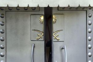 Nhà báo Jamal Khashoggi bị siết cổ ngay khi vào lãnh sự quán Ả Rập Saudi