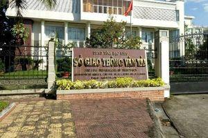 Bạc Liêu: Phó giám đốc Sở bỏ tiền túi bồi thường vì ký quyết định sai