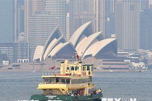 Nhân tố quan trọng quyết định Hiệp định FTA EU và Australia