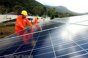 HDBank tài trợ 7.000 tỷ đồng để phát triển các dự án điện Mặt Trời