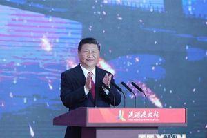 Chủ tịch Trung Quốc thừa nhận sự thiếu ổn định của nền kinh tế