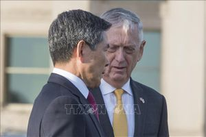 Mỹ tuyên bố ủng hộ thỏa thuận quân sự liên Triều