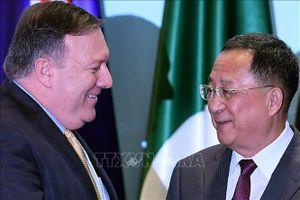 Tuần tới, Triều Tiên - Mỹ hội đàm cấp cao thảo luận tổ chức hội nghị thượng đỉnh lần 2