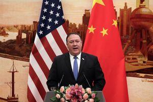 Mỹ khuyến cáo Trung Quốc phải hành xử đúng luật pháp quốc tế