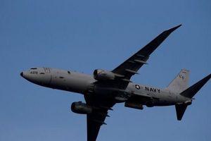 Cảnh báo sắc lạnh của Nga về số phận các máy bay Mỹ điều khiển UAV 'lởn vởn' quanh căn cứ ở Syria