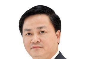 Chân dung tân Chủ tịch VietinBank vừa được bổ nhiệm