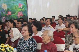 Ra mắt phòng trưng bày tái hiện chân dung bà mẹ Việt Nam anh hùng