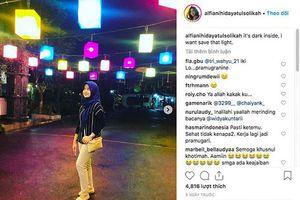 Mẹ ruột nữ tiếp viên tiết lộ 'điềm gở' trước chuyến bay định mệnh của Lion Air