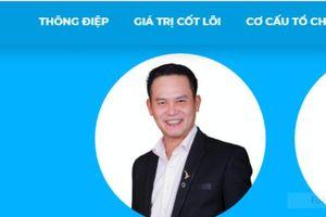 Chủ tịch Hội Doanh nhân trẻ Việt Nam Đặng Hồng Anh tiếp tục bị tố