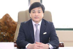 Tân Chủ tịch Vietinbank là ai?