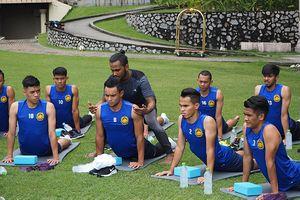 Đối thủ của tuyển Việt Nam dùng 'độc chiêu' cho AFF Suzuki Cup 2018