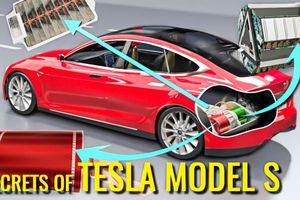 VW sẽ chế tạo xe điện ngang Tesla nhưng có giá chỉ bằng nửa