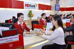 Moody's nâng bậc xếp hạng tín nhiệm của HDBank lên mức B1
