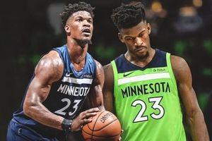 Jimmy Butler tiếp tục gây sức ép với ban lãnh đạo Minnesota Timberwolves ?