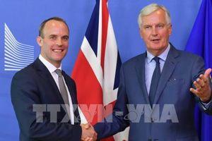 Báo Anh: London và EU đạt thỏa thuận tạm thời về dịch vụ tài chính
