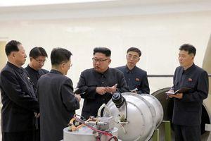 Triều Tiên 'dọn dẹp' các bãi thử hạt nhân, chuẩn bị cho cuộc kiểm tra quốc tế