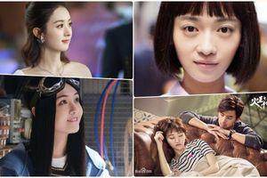 Phim truyền hình hiện đại Hoa Ngữ tháng 11: Trịnh Sảng - Triệu Lệ Dĩnh - Ngô Cẩn Ngôn - Cảnh Điềm cùng tái xuất