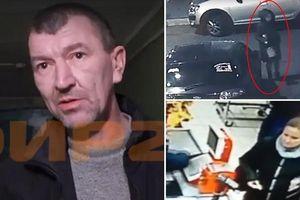 Người đàn ông vô gia cư cứu mạng bé gái sơ sinh bị mẹ vứt trong thùng rác giữa cái lạnh âm độ