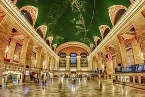 15 ga tàu điện ngầm đẹp nhất thế giới, ai cũng muốn một lần được ghé thăm