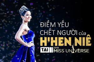 Chuyên gia tiết lộ điểm yếu 'chết người' của H'Hen Niê khi chinh chiến tại Miss Universe 2018