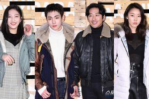 Key (SHINee) lỡ 'xinh đẹp' hơn Joy (Red Velvet), hành động này của Ha Jung Woo khiến khán giả 'rúng động'
