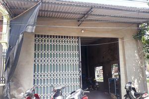 Nhói lòng hoàn cảnh mẹ cho 2 con cùng uống thuốc diệt cỏ ở Thanh Hóa