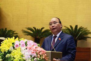 Hôm nay 1/11, Thủ tướng sẽ làm rõ thêm một số vấn đề đại biểu Quốc hội quan tâm