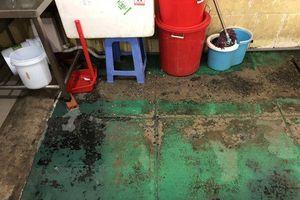 Vụ 55 bệnh nhân ngộ độc ở TP.HCM: Người dân mong xử phạt 'thẳng tay'