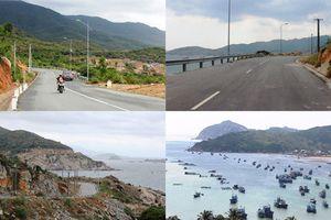 Những điều lý thú ở cung đường ven biển đẹp nhất Việt Nam